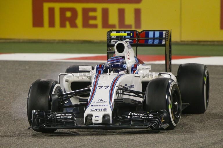 Bottas tudja, hogy ő hibázott Hamilton baleseténél