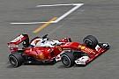 Vettel parádés megoldása a Ferrarival Kínában: mit csinált?!