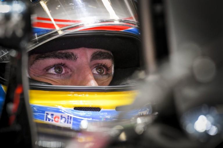 """Hakkinen: """"Alonso egy nagyszerű pilóta és remélem, lesz türelme a következő bajnoki címéig"""""""