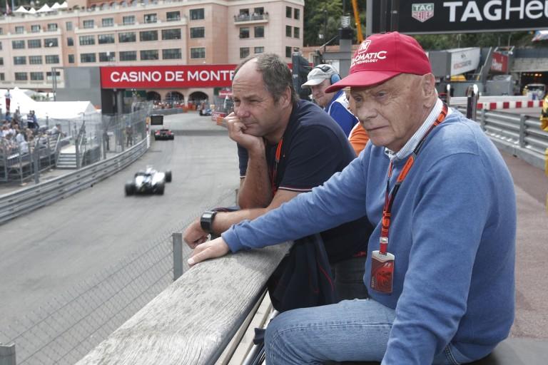 Az Osztrák Nagydíjon legendák parádéznak majd – Lauda, Berger és Patrese!