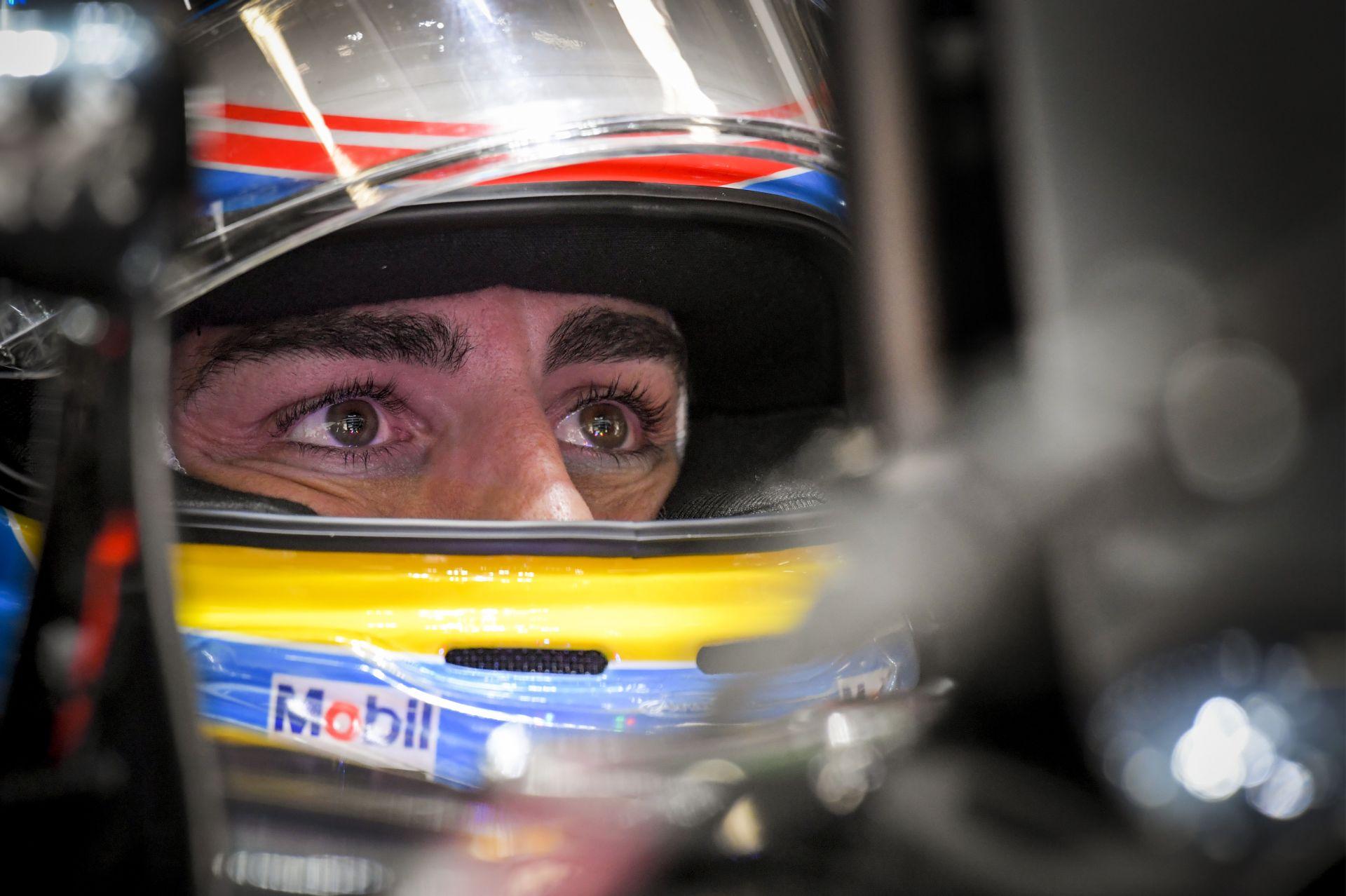 Alonso végre megmondta a frankót, de ez sokaknak természetesen igencsak fáj