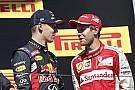 """Kvyat: """"Újra megcsinálnám Vettellel…"""""""