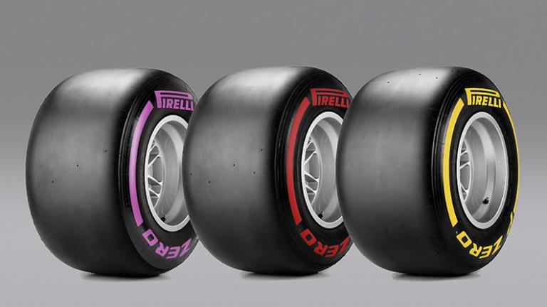 Ellágyult a Pirelli az Osztrák Nagydíjra: szuperlágy és lágy a futamra