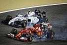 Bottas Szocsiban nem tervez bosszúhadjáratot Räikkönen ellen!