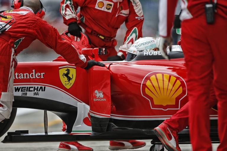 """Vettel és a honfitárs újságíró esete: """"Átkozott németek!"""""""