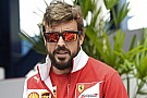 Villeneuve szerint a Ferrari csak jól járt azzal, hogy megszabadult Alonsótól