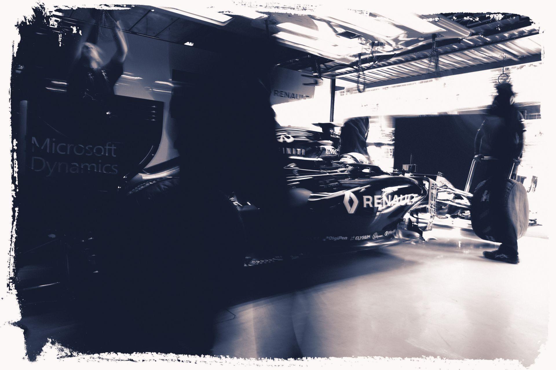 A Renault-nak jó esélye van felzárkózni a Mercedesre, a Honda pedig nem lesz 200 lóerőre
