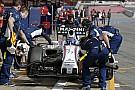Bottas szerint a Mercedes elérhetetlen, így marad a Ferrari és a Red Bull