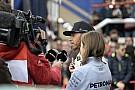 Hamilton örül, hogy tönkretette a Mercedest!