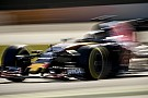 Testközelből az új Toro Rosso: STR11