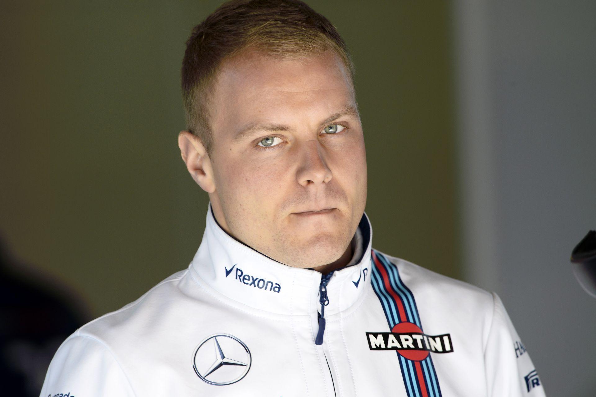 """Bottas: """"Az idei Williams sokkal erősebb, jó lenne vele nyerni"""""""