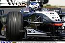 A 2001-es Ausztrál Nagydíj startja: micsoda F1-es hangok?!