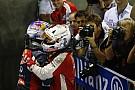 """Ricciardo: """"Én a Ferrarinál? Nem tudom, hogy Vettel örülne ennek…"""""""