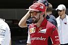 Alonso elismerte, lehet, hogy hiba volt elhagynia a Ferrarit
