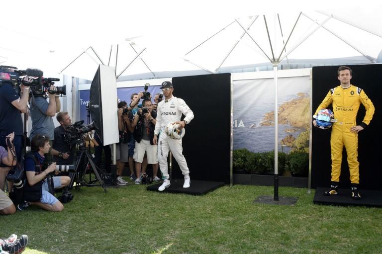 A Forma-1 versenyigazgatója leszidta Hamiltont: a brit fontos meetingeket hagyott ki!