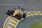 Magnussen is nyugtával dicséri az ausztrál napot a Renault-nál!