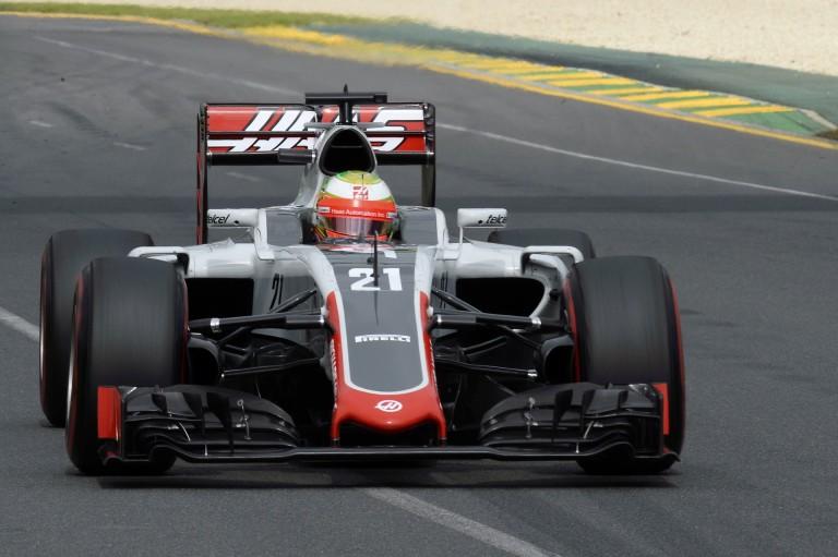 A Williams nem örül a Haas erős kezdésének: teljesen legális?