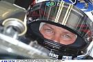 Raikkönen startja a McLarennel Bahreinben: a brutális V10-es