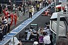 Hamilton: A Mercedes most ezerrel a rajtokra gyúr!