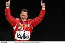 Egy laza pole Schumachertől 10 évvel ezelőtt: Bahreini Nagydíj