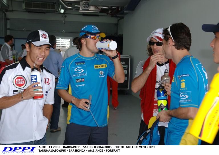 Takuma Sato megmondta a tutit: Alonso idővel sikert sikerre halmoz a McLarennel!