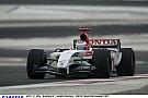 Tekerd fel a hangerőt és élvezd: Button, Honda V10, Bahrein