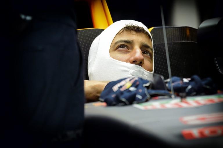 Ricciardo már nem olyan biztos a Halót illetően, de Alonso esete bátorságot ad neki
