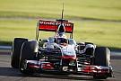 Korábbi McLaren-pilótát szerződtetett a Williams