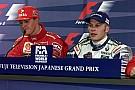 """Villeneuve: """"A Renault és a McLaren is ajánlatot tett nekem, de nemet mondtam"""""""