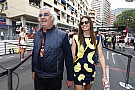 Briatore nem csak külsőre változott meg: szerető család, jótékonykodás, Mandela