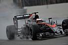 """Honda: """"Meg fogunk felelni az elvárásoknak és a lehető leghamarabb dobogóra állunk a McLarennel"""""""