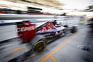 Verstappen és Sainz váltakozva ül majd a Toro Rosso volánjához!