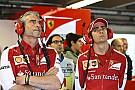 Ha gond lesz Vettellel, vagy Raikkönennel, akkor Gutierrez lesz a Ferrari versenyzője