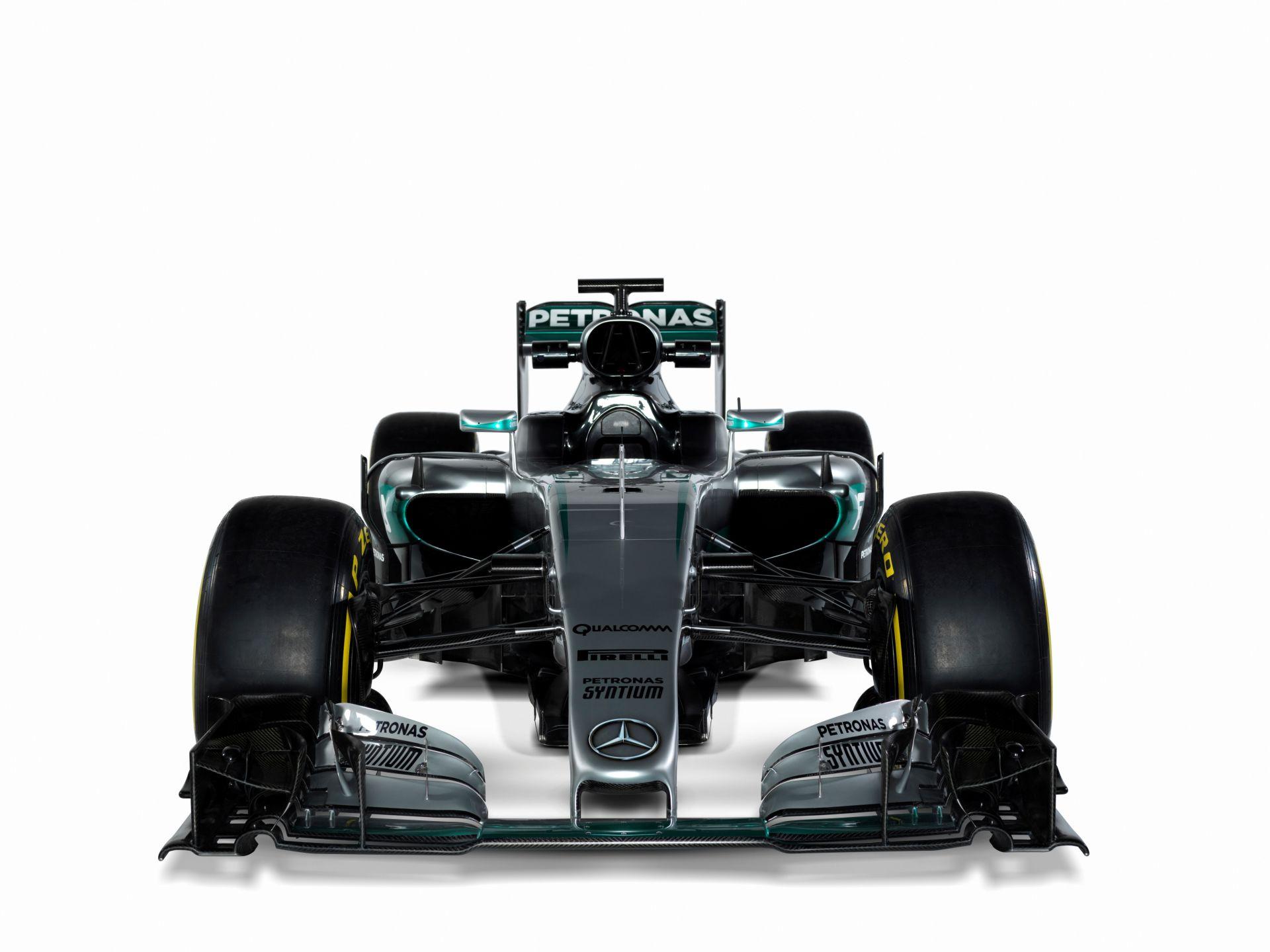 Sok miniforradalom a Mercedes W07 kasztnija alatt, ettől lesz alapjaiban új a kocsi
