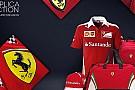 Ennyire menő F1-es cuccot még nem gyártott a Ferrari a Pumával