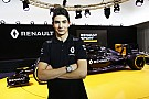 Befutott a gyári Renault új F1-es autója: RS16