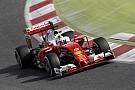 Tovább szárnyal a Ferrari Barcelonában: Vettel fölényesen vezeti a második tesztnapot