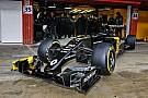 Palmer imádkozik Magnussenért - a Renault-nak nagyon kellenek a körök...