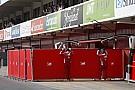 Raikkönen és a Ferrari több mint 3 órát bukott Barcelonában: Hülkenberg vezet a Renault és a Mercedes előtt