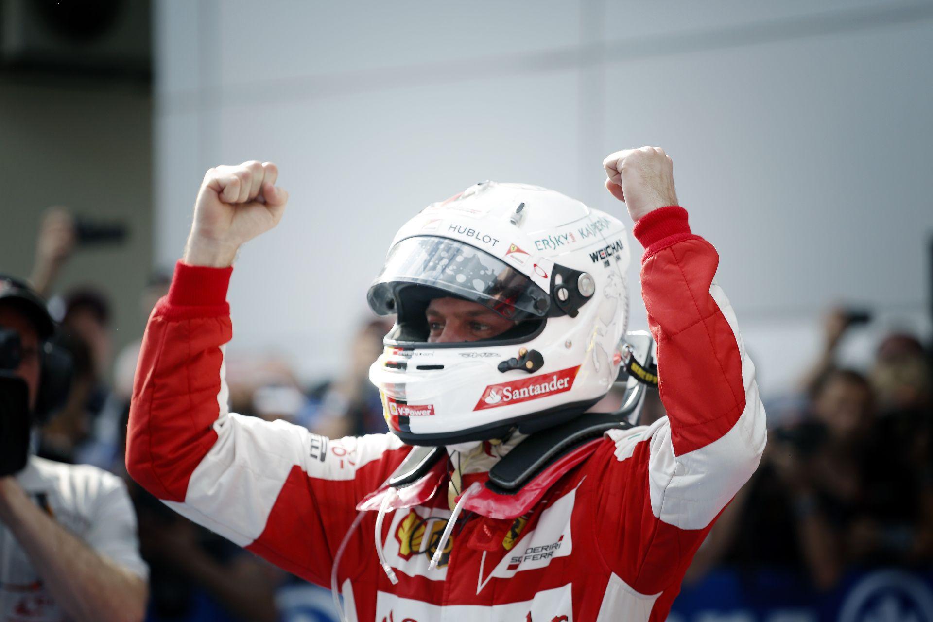A Ferrari elnöke ismét kiadta a parancsot: Ausztráliában nyerni kell!