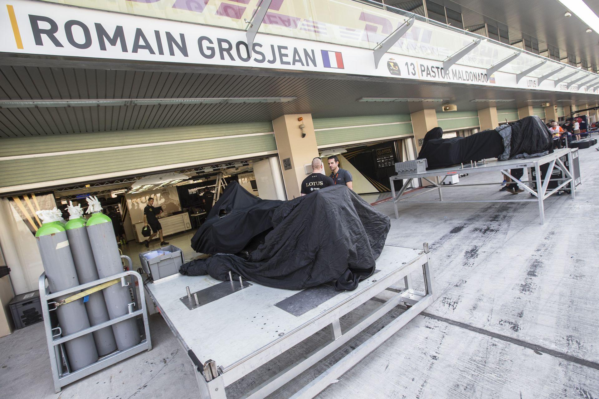 A korábbi F1-es autók a mennybe kerülnek?!