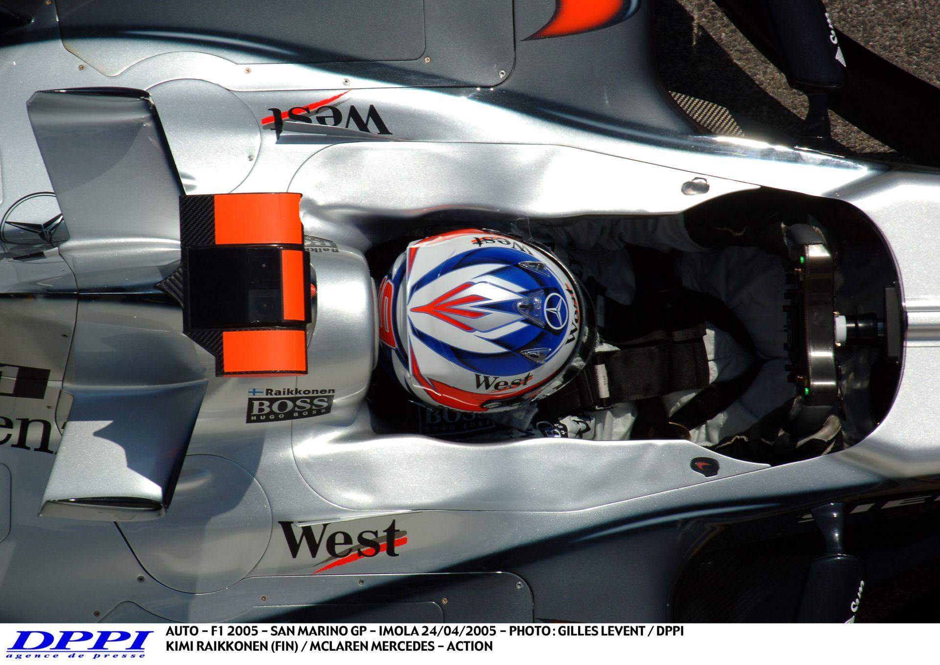 Forma-1 a javából: Raikkönen Vs. Schumacher Vs. Alonso
