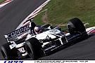 Egy 16 éves F1-es felvétel Buttonról: a kezdetek
