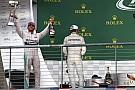 """A Mercedes """"nagyfőnök"""" szerint a Hamilton-Rosberg duó a tökéletes páros!"""