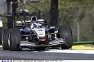 Egy időmérős kör Kimivel Imolában a McLarennel: SZENZÁCIÓS!