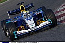 A születésnapos Fisichella tiszteletére: egy hajtós kör a Sauberrel 2004-ből