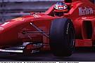 Schumacher és az első tesztek a Ferrarival: egy új korszak!