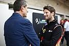 A Haas Racing megérti Grosjean érdeklődését a Renault iránt