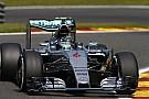 A Mercedes tagadja, hogy már február 15-én pályára küldenék az idei autót
