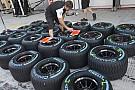 Ecclestone egyetért a versenyzőkkel gumikérdésben